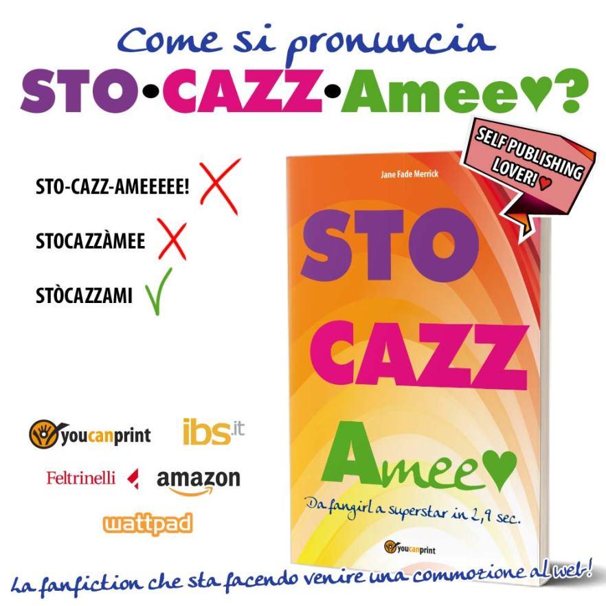 stocazzamee pronuncia