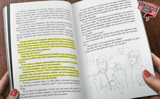 citazione libro